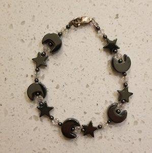 Jewelry - Matching bracelet and earrings